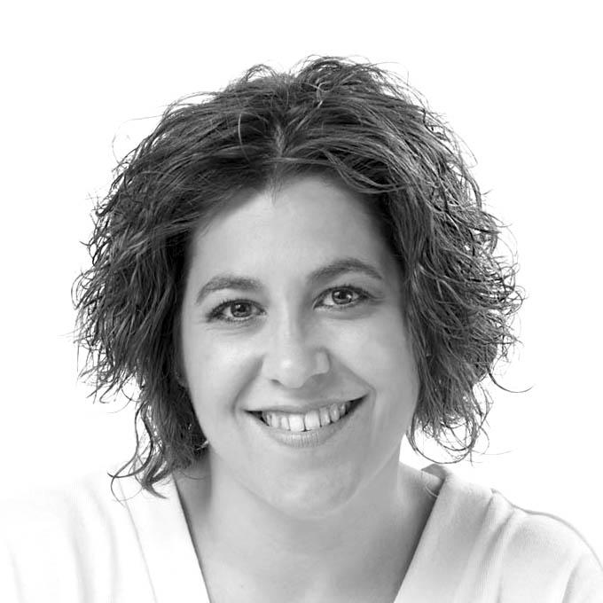 Rosana Rabadán